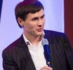 """Darius Gudačiauskas, UAB """"Franmax"""" vadovas."""