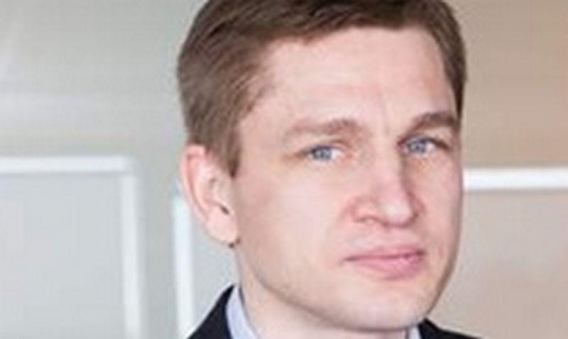 """Marius Čiužellis, finansų patarėjų įmonės UAB """"MC Wealth Management"""" vykdomasis partneris."""