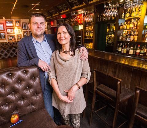 Šiauliuose ir Vilniuje užderėjo naujų barų