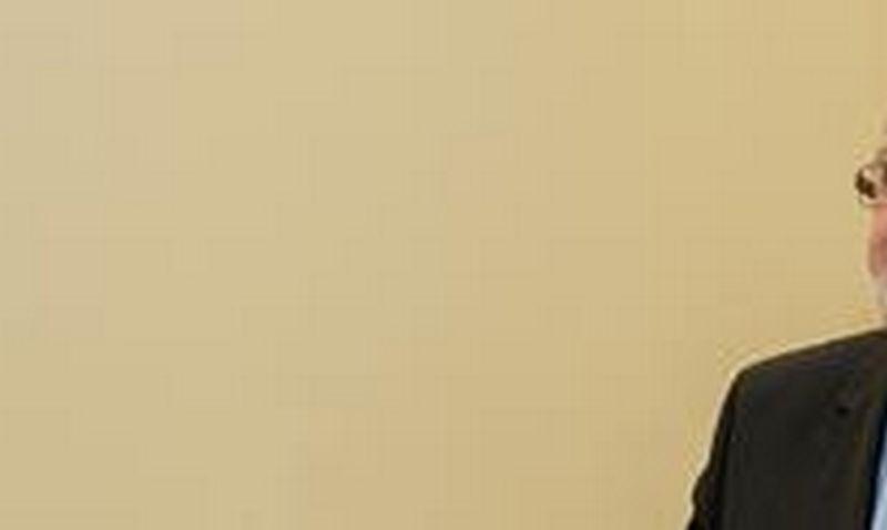 """Vladas Algirdas Bumelis, UAB """"Biotechpharma"""" valdybos pirmininkas."""