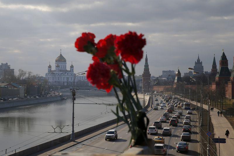 "Maksimo Šemetovo (""Reuters"" / ""Scanpix"") nuotr."