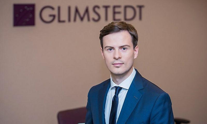 GLIMSTEDT vyresnysis teisininkas, advokatas Eivydas Sadauskas