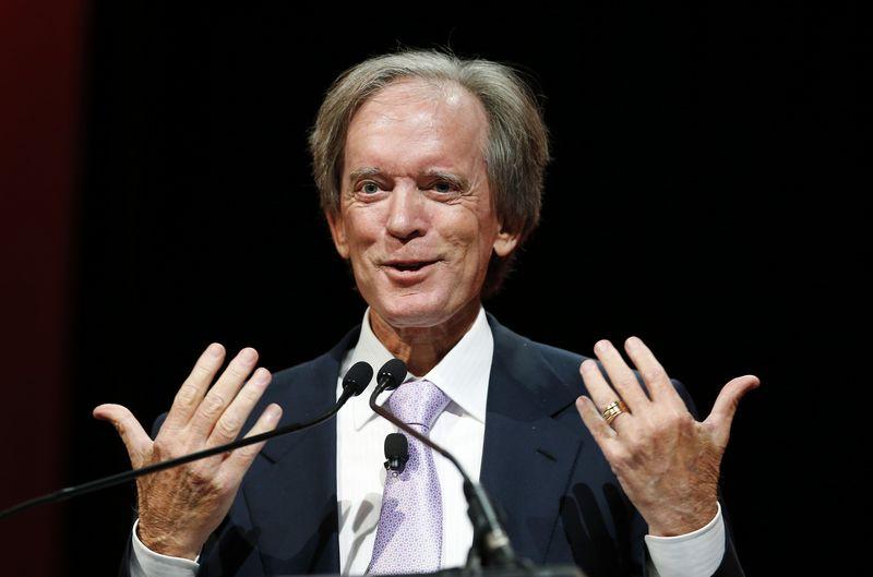 "Billas Grossas, ""Janus Capital Management Fund"" fondo vadovas."