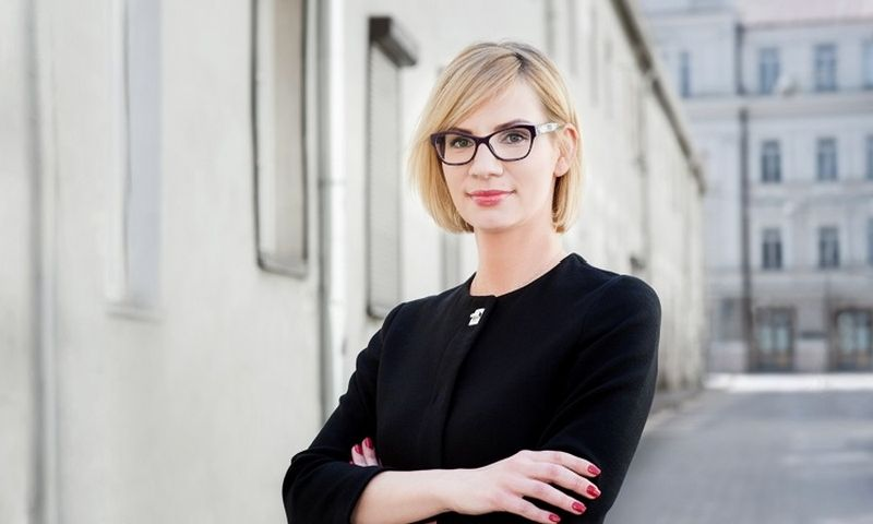 GLIMSTEDT teisininkė Raminta Stravinskaitė