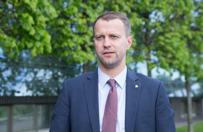 """dr. dalius misiūnas UAB """"Lietuvos energija"""" valdybos pirmininkas ir generalinis direktorius"""
