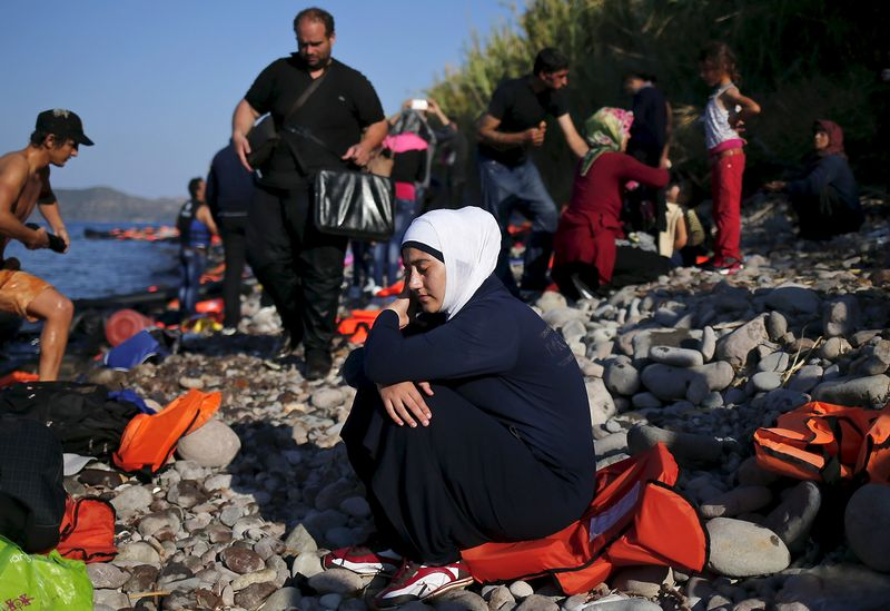 "Alkio Konstantinidžio  (""Reuters"" / ""Scanpix"") nuotr."