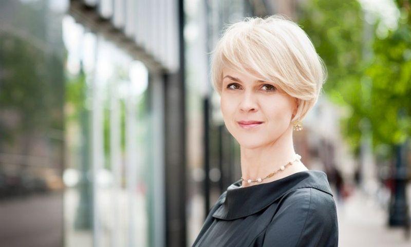 Asocijuota partnerė Solveiga Palevičienė