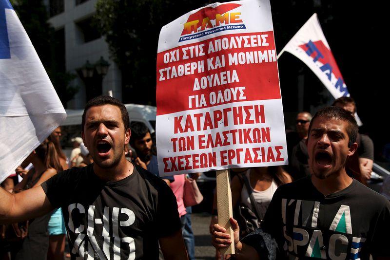 """Populistų iškilimą lėmė ir tradicinių partijų atsainumas. """"Reuters"""" nuotr."""