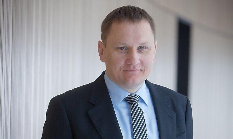 """Mindaugas Marcinkevičius. Juliaus Kalinsko (""""15min"""" / Scanpix"""") nuotr."""