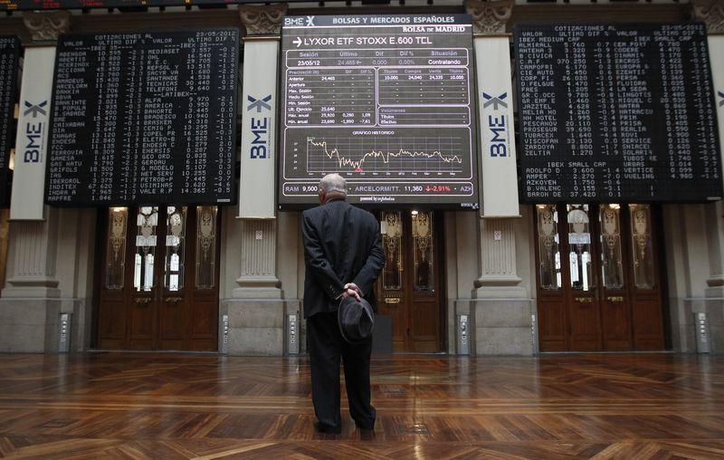 Andrea Comas (Reuters / Scanpix) nuotr.