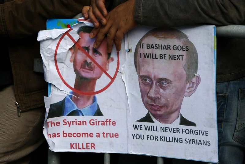 Darrin Zammit Lupi (Reuters / Scanpix)