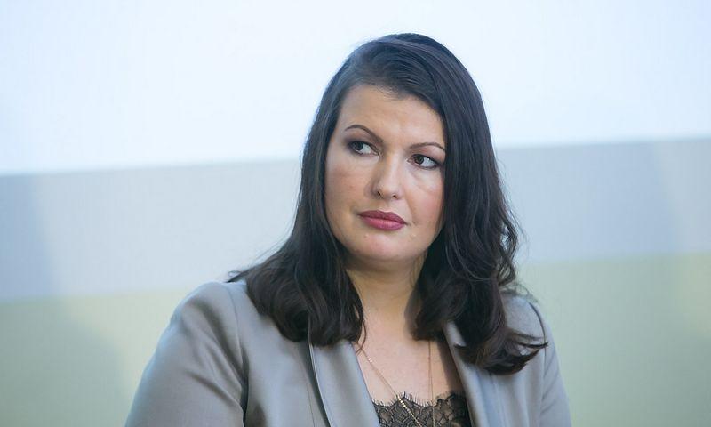Žydrė Gavelienė, Lietuvos turizmo rūmų prezidentė, Nacionalinės turizmo verslo asociacijos prezidentė  Juditos Grigelytės (VŽ) nuotr.