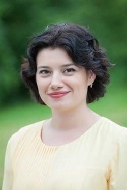 """Berta Čaikauskaitė, """"Iki"""" viešųjų ryšių vadovė. Bendrovės nuotr."""