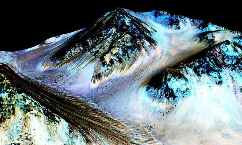 "NASA (""Reuters"" / ""Scanpix"") nuotr."