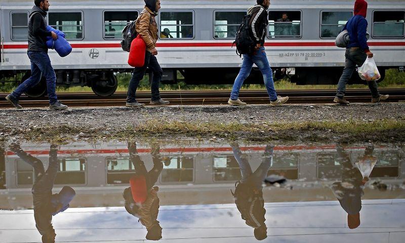 Dado Ruvic (Reuters / Scanpix)