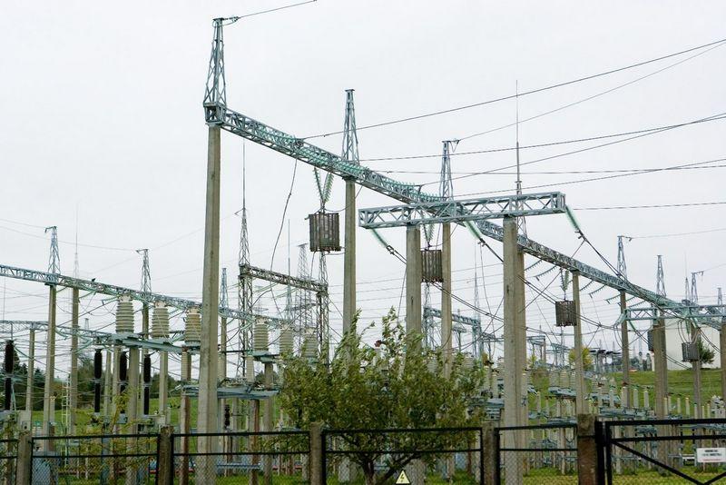 Kruonio hidroakumuliacinė elektrinė Kaišiadorių raj. Juditos Grigelytės (VŽ) nuotr.