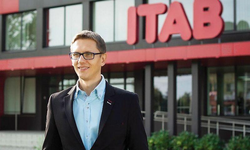 """Bendrovės """"ITAB Novena"""" generalinis direktorius Vladimiras Vinokurovas: """"Kuriame unikalius ir kartotinius sprendimus įvairiems prekybos sektoriams, turime sukūrę inovatyvių koncepcijų, kurios klientus stebina efektyvumu """""""