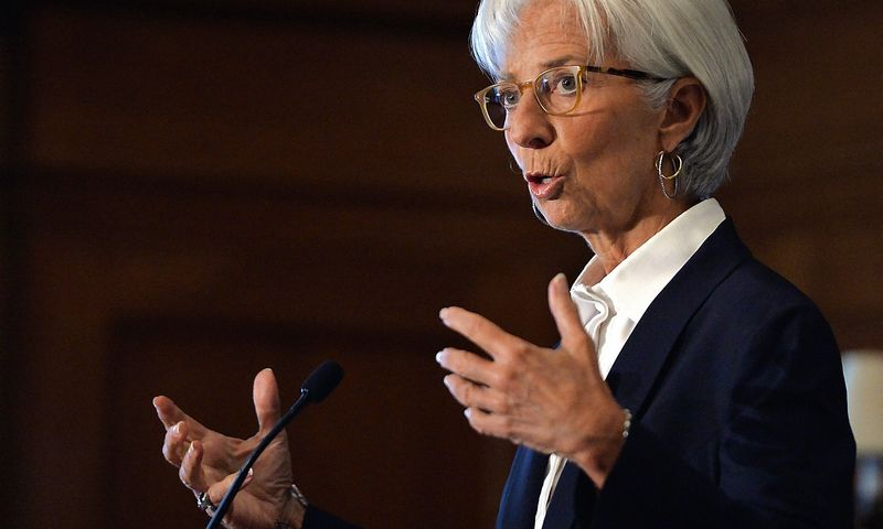 "Christine Lagarde, TVF vadovė. Chine Nouvelle (""Sipa"" / ""Scanpix"") nuotr."