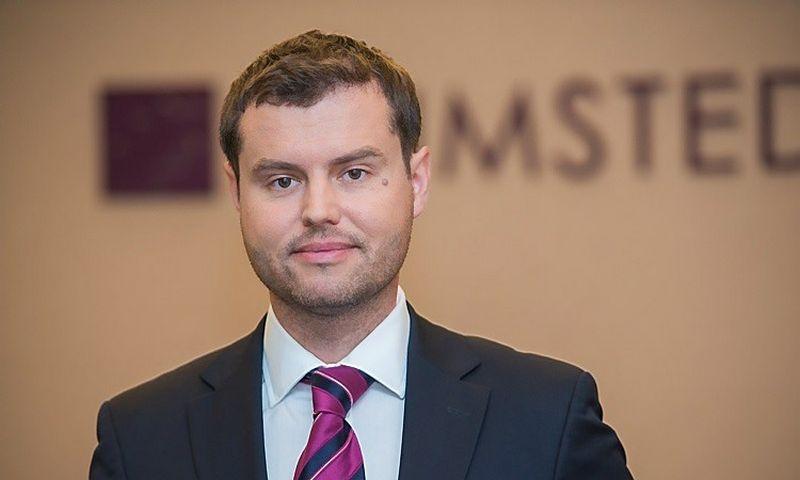 GLIMSTEDT partneris, advokatas Paulius Gruodis