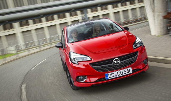 V� bando �Opel Corsa�: racionalus pasirinkimas neprivalo b�ti nuobodus