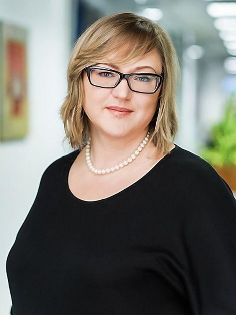 Renata Beržanskienė, advokatų kontoros SORAINEN partnerė.