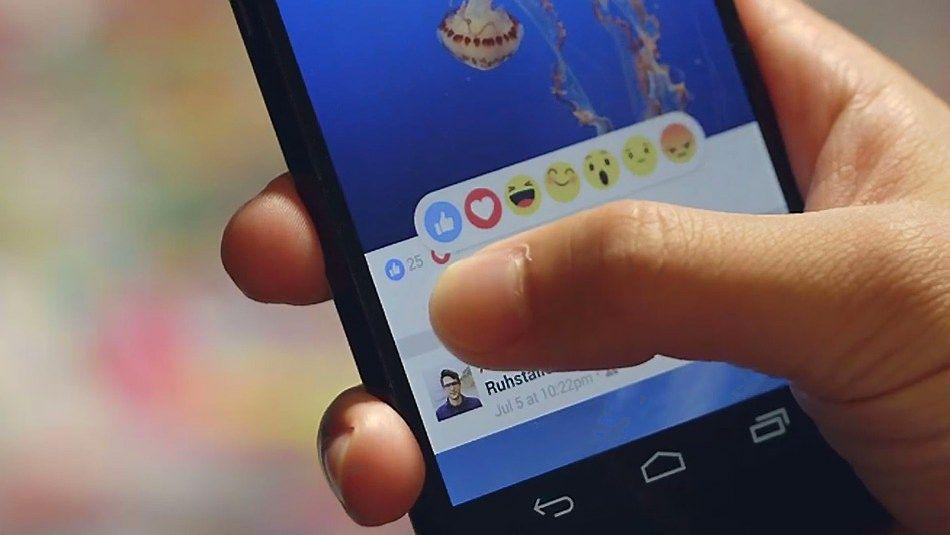 �Facebook� pristat�, kas bus vietoje �dislike� mygtuko