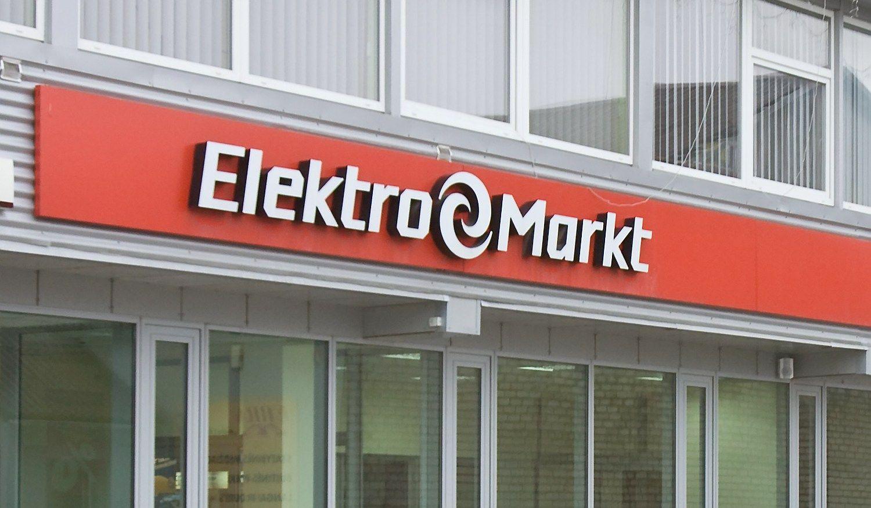 Konkurencijos taryba: �Elektromarkt� reklama klaidino