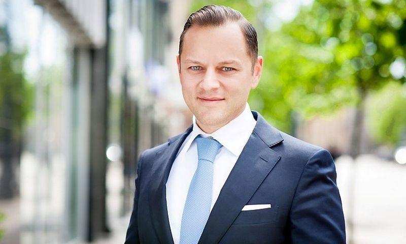 GLIMSTEDT partneris, advokatas dr. Deividas Soloveičik