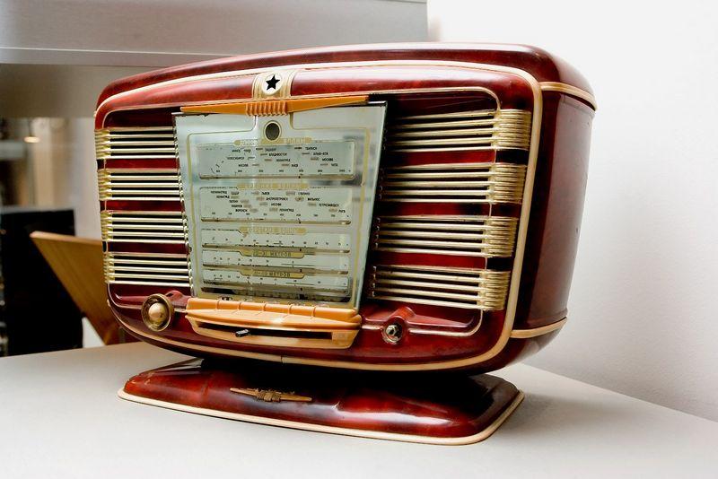 91 proc. amerikiečių, kurie nėra vaikai, per savaitę bent kartą klausosi radijo. Violetos Bubelytės (VŽ) nuotr.