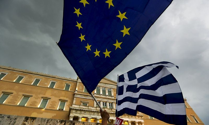 REUTERS/Yannis Behrakis