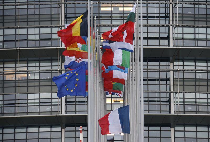 Permainų vėjas į Lietuvos pusę pučia iš Europos Sąjungos  VINCENT KESSLER (REUTERS)