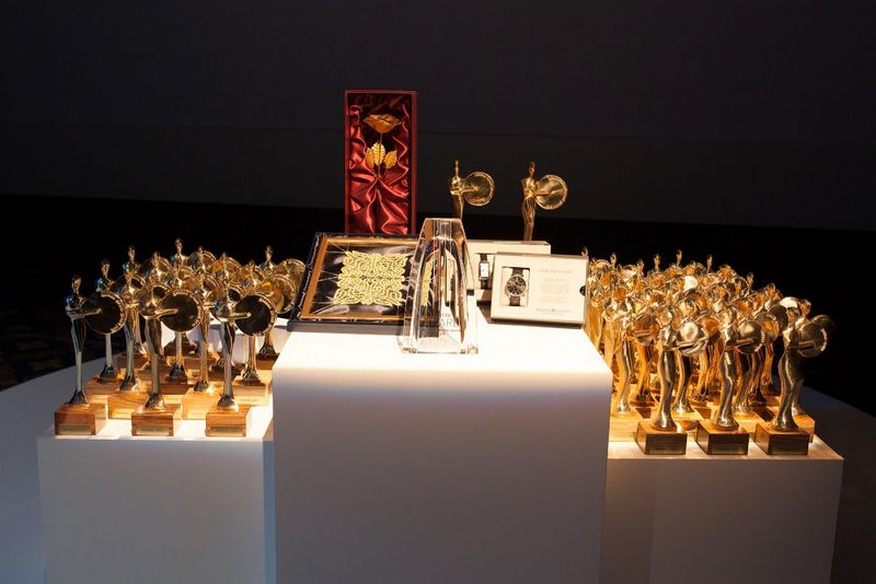 Iš Slovėnijos du lietuvių agentūrų reklamos darbai darbai grįžo su apdovanojimais. Organizatorių nuotr.