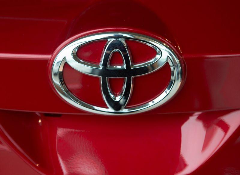 """Iš atšaukiamų """"Toyota"""" automobilių 1,2 mln. yra Europoje. Juditos Grigelytės (VŽ) nuotr."""