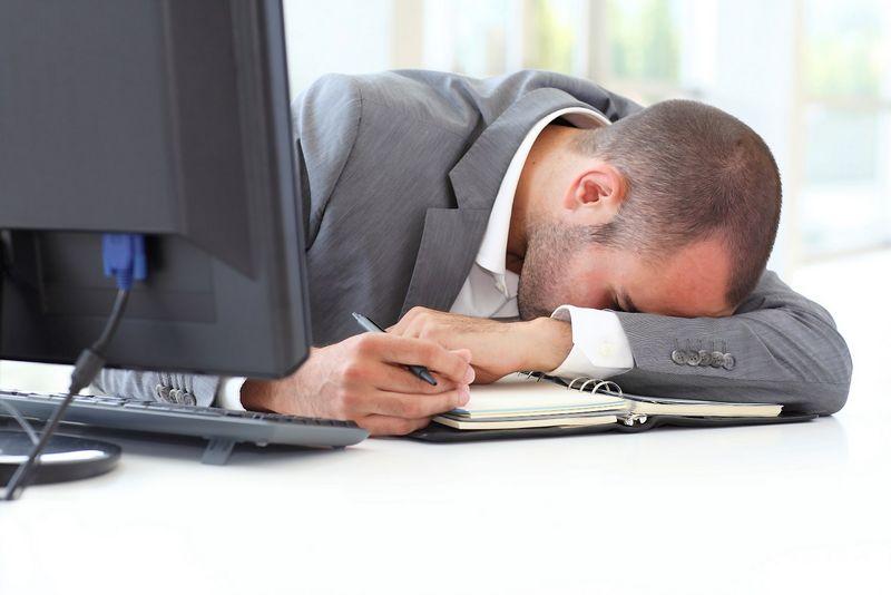 """Teigiama, kad kiekvienas darbuotojas kasdien verslui išties naudinga veikla užsiima vos kelias valandas.  """"Matton"""" nuotr."""