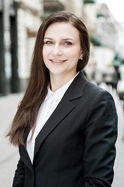 GLIMSTEDT teisininkė, advokatė Asta Macijauskienė.
