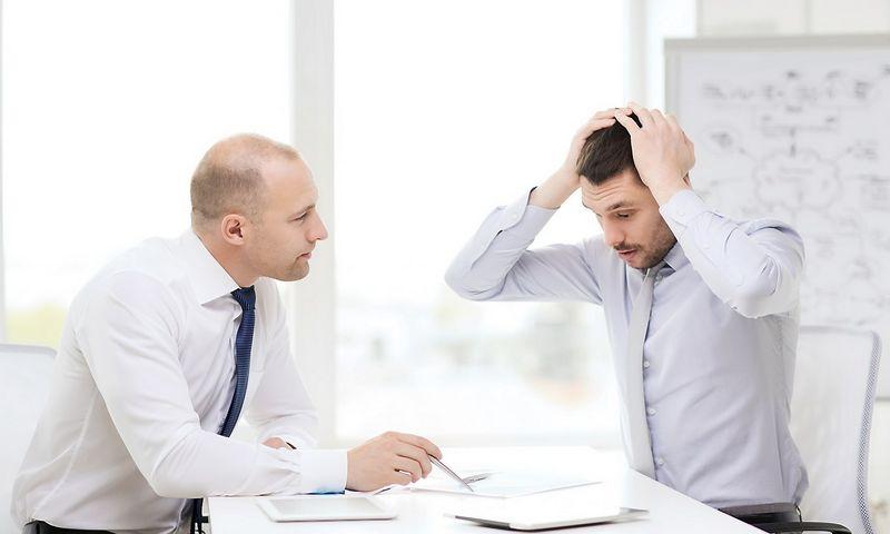 """Jei verslo pinigai naudojai lyg savi, kyla grėsmė susipainioti buhalterijoje, nepamatuotai išlaidauti, demotyvuoti darbuotojus ir t.t. """"Matton"""" nuotr."""
