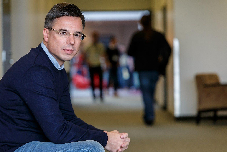 """""""Vilniaus vandenims"""" ieško vadovo, mokės rinkos atlyginimą už rezultatus"""