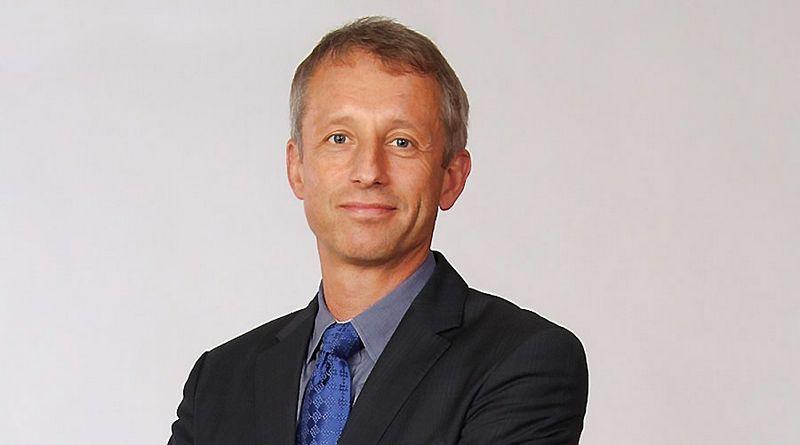 """Jo Lunderis, buvęs Rusijos telekomunikacijų bendrovės """"VimpelCom"""" vadovas, (""""RIA Novosti"""" / """"Scanpix"""") nuotr."""