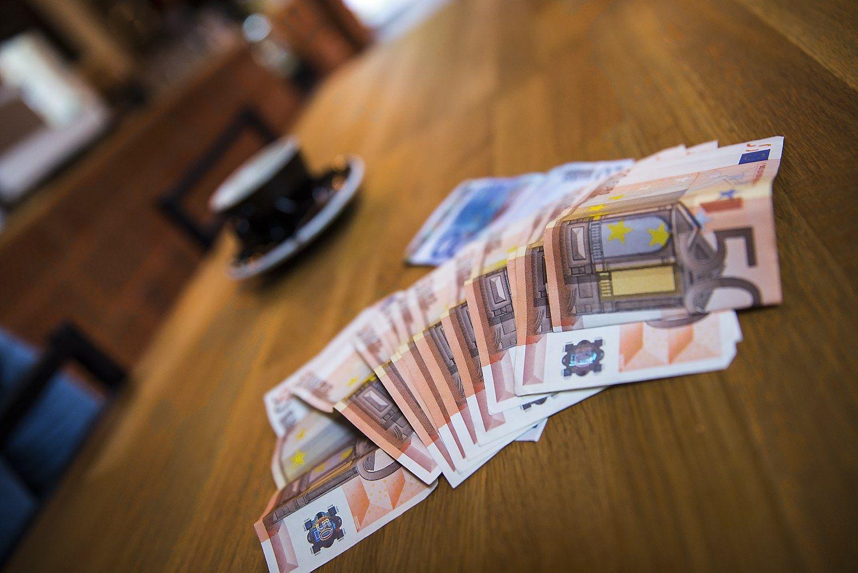 �INVL Baltic Real Estate� u�dirbo 1,87 mln. Eur pelno, platins akcijas