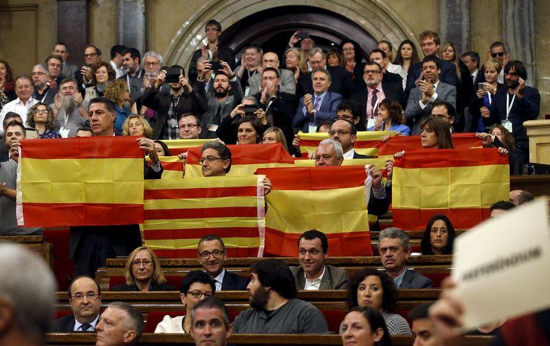 "Alberto Gea (""Reuters"" / ""Scanpix"") nuotr."
