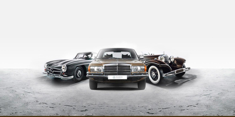 �Mercedes� parduoda dal� muziejuje saugom� kolekcini� modeli�