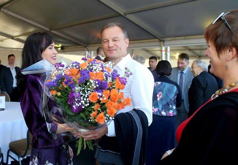 VMI nagrin�ja, k� Kauno padalinio vadovas veik� �Vikondos� baliuje