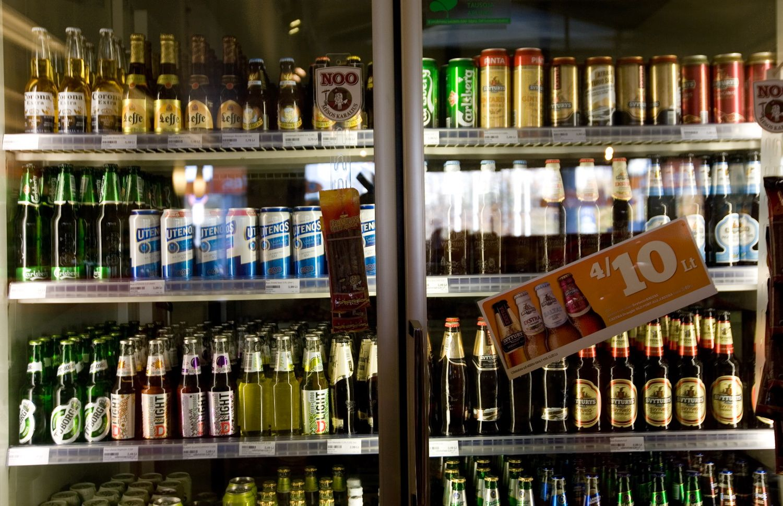�sigaliojimo neatid�jo: jokio alkoholio degalin�se 2016 m.