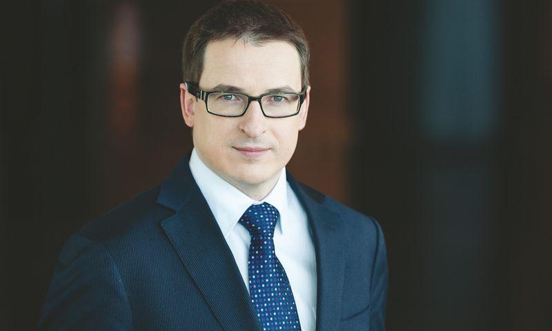 Antanas Sagatauskas. Juditos Grigelytės (VŽ) nuotr.