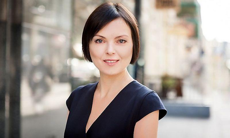 GLIMSTEDT vyresnioji teisininkė, advokatė Inga Klimašauskienė