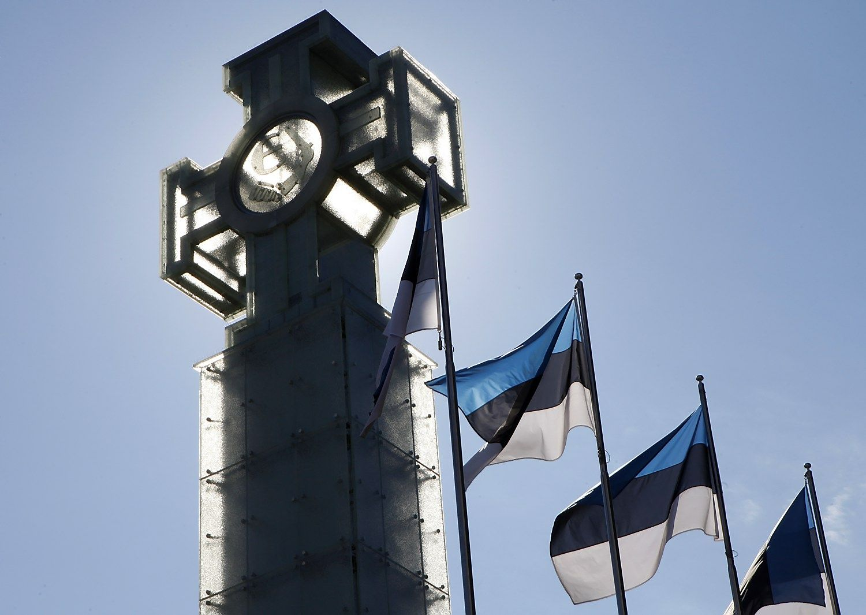 Estijoje po privalomo deklaravimo � PVM �uolis