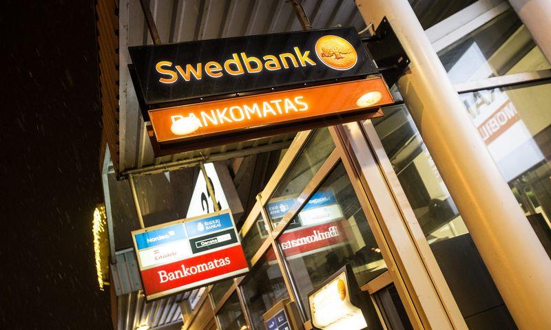 Smulkieji bankai mato vis mažiau prasmės investuoti į mažmeninės bankininkystės paslaugas. Juditos Grigelytės Vladimiro Ivanovo (VŽ) nuotr.