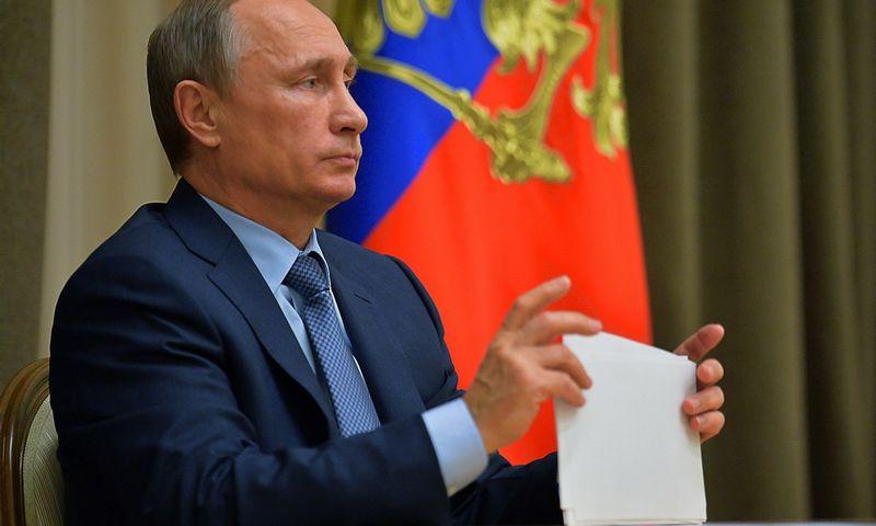 Alexei Druzhinin/RIA Novosti
