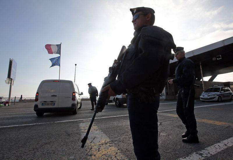 "Erico Gaillardo (""Reuters"" / ""Scanpix"") nuotr."