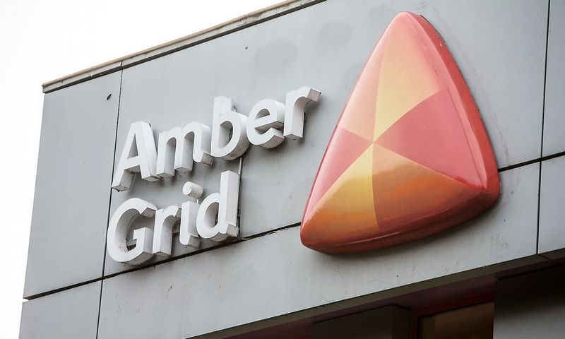 "AB ""Amber Grid"" biuras. Grigelytės (VŽ) nuotr."
